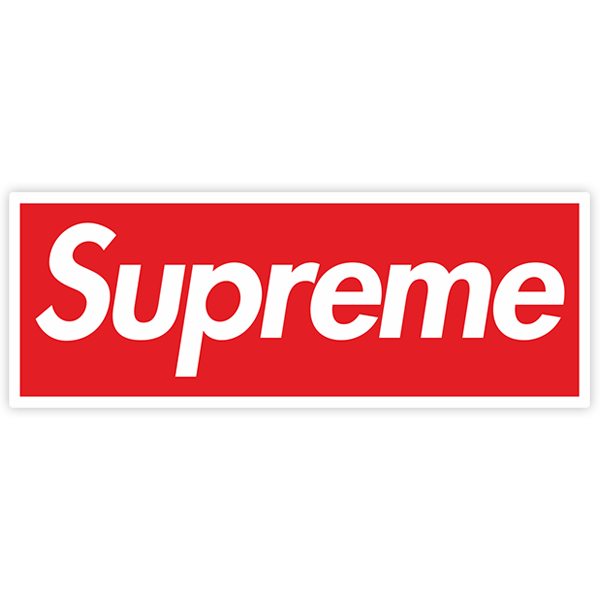 Aufkleber Supreme Webwandtattoo Com