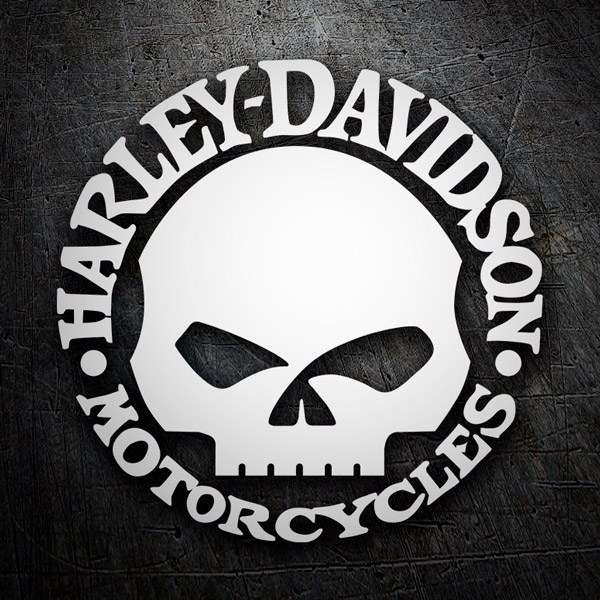 Harley Davidson Aufkleber Auto 28 Images Harley Davidson Logo