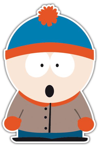 South Park Hauptfiguren