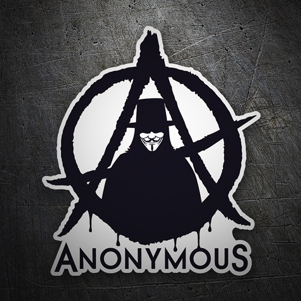 Anonymes Online Konto