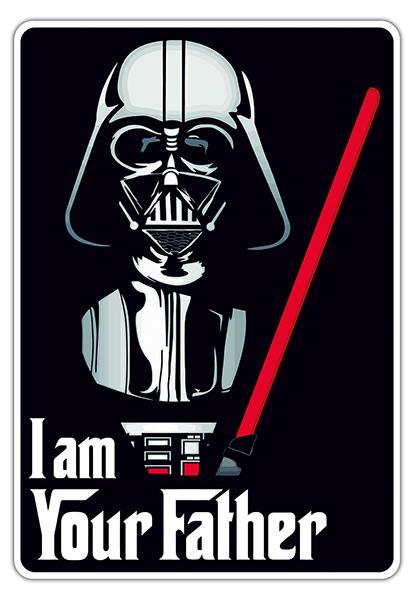 Darth Vader Luke Ich Bin Dein Vater