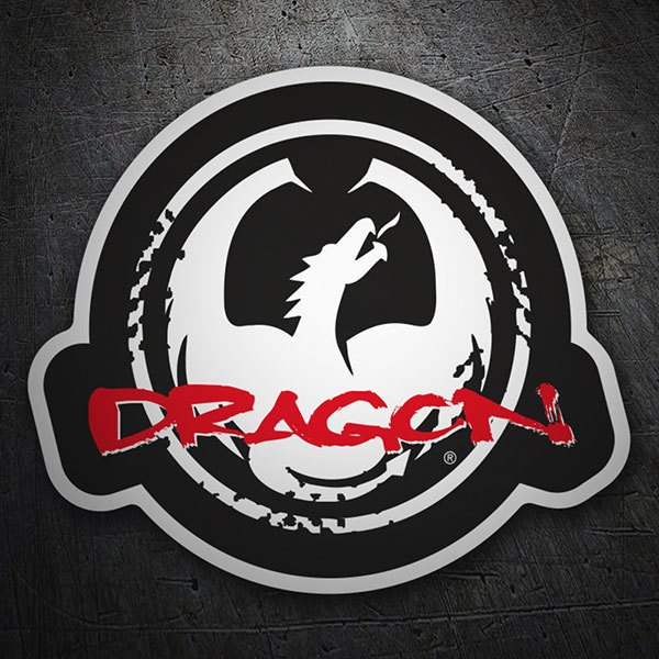Aufkleber: Dragon Alliance Logo