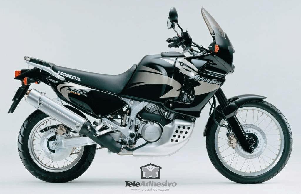 Aufkleber: Kit Africa Twin 750 XRV