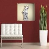 Wandtattoos: Nischen Statue der Venus 3