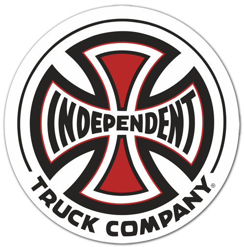 Aufkleber: Independent Truck Company