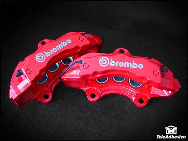 Aufkleber: Brembo2