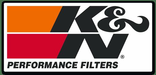 Aufkleber: K&N Peformance Filters