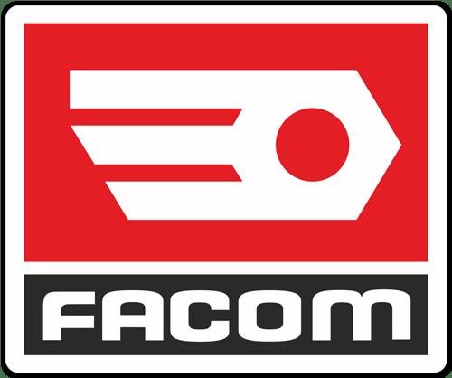 Aufkleber: Facom