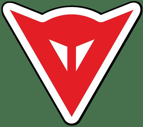 Aufkleber: Dainese logo 2