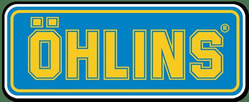 Aufkleber: Ohlins 2