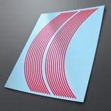 Aufkleber: Neon kit Felgenrandaufkleber 3 mm. 4