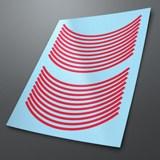 Aufkleber: Neon kit Felgenrandaufkleber 8 mm. 4