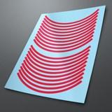 Aufkleber: Neon kit Felgenrandaufkleber 10 mm. 4