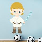 Kinderzimmer Wandtattoo: Luke 3