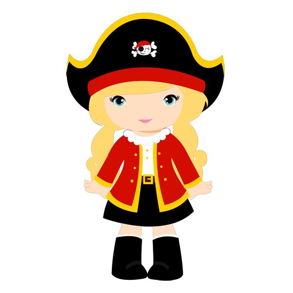 Kinderzimmer Wandtattoo: Kapitän roten