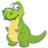 Kinderzimmer Wandtattoo: Rex 6