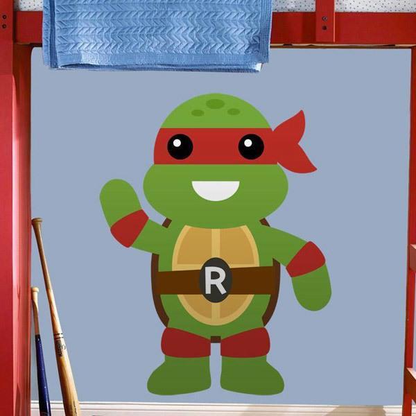 Ninja Turtle Rafhael