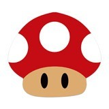 Kinderzimmer Wandtattoo: Toad 6