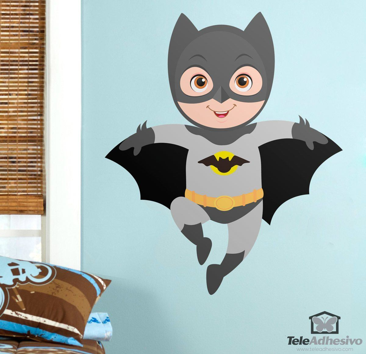 batman fliegen. Black Bedroom Furniture Sets. Home Design Ideas