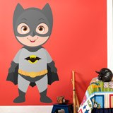 Kinderzimmer Wandtattoo: Batman 3