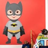 Kinderzimmer Wandtattoo: Batman 3