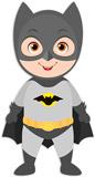 Kinderzimmer Wandtattoo: Batman 5