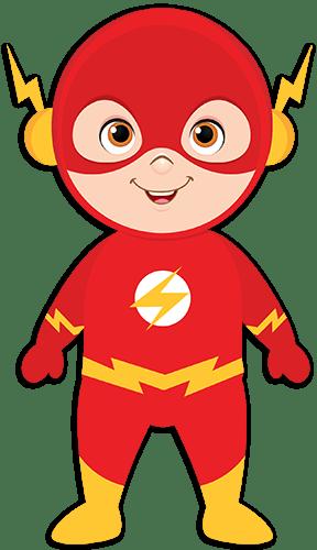 Kinderzimmer Wandtattoo: Flash Gordon