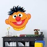 Kinderzimmer Wandtattoo: Ernie 3
