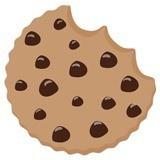 Kinderzimmer Wandtattoo: Cookie 6