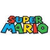 Kinderzimmer Wandtattoo: Super Mario Game 6