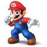 Kinderzimmer Wandtattoo: Super Mario Faust 6