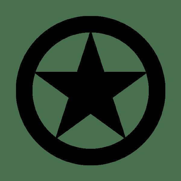 Wandtattoos: Estrella 740