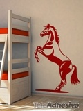 Wandtattoos: Pferd 3 2