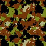 Aufkleber: Camouflage vinyl 4