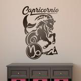 Wandtattoos: zodiaco 32 (Capricornio) 2