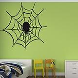 Wandtattoos: Tela de araña 3 0