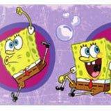 Kinderzimmer Wandtattoo: SpongeBob Valance 3