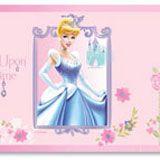 Kinderzimmer Wandtattoo: Prinzessin Valance 2