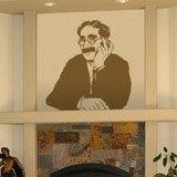 Wandtattoos: Groucho 2 2