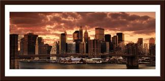 Wandtattoos: Manhattan 1 3