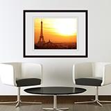 Wandtattoos: Eiffelturm 2 0