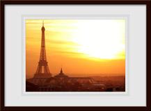 Wandtattoos: Eiffelturm 2 3