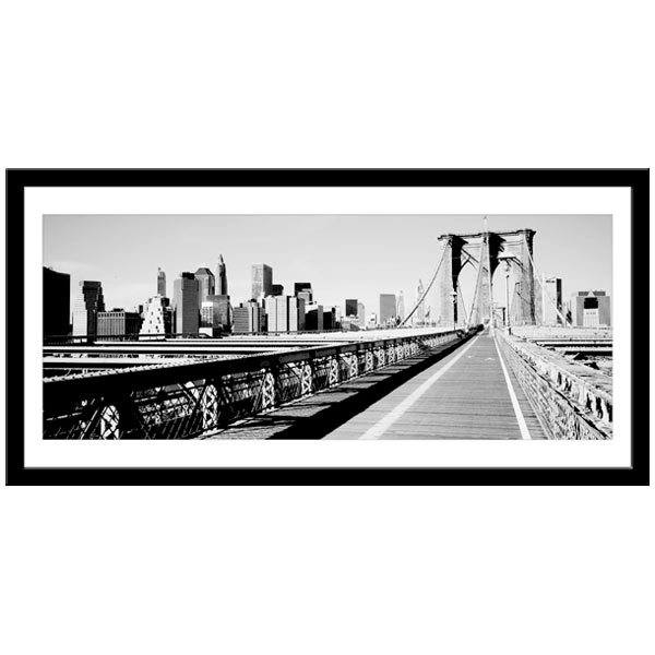 Wandtattoos: Brooklyn Bridge