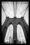 Wandtattoos: Innerhalb der Brooklyn Bridge 1