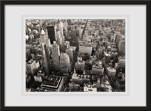 Wandtattoos: New York Skyscrapes 3