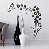 Wandtattoos: Floral 10 1
