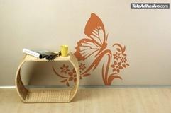 Wandtattoos: Floral 109 1