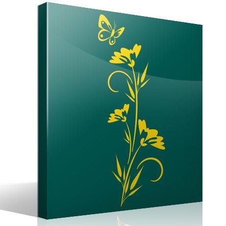 Wandtattoos: Floral 117