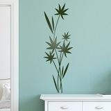 Wandtattoos: Floral 120 0