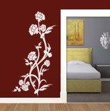Wandtattoos: Floral 135 2